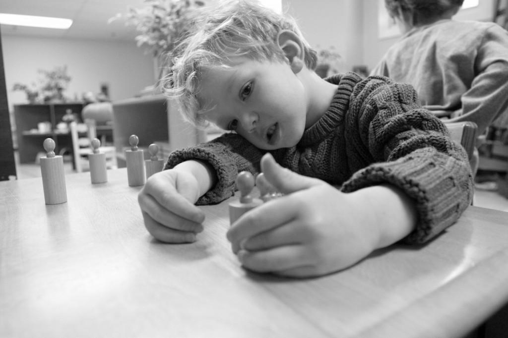 Puddletown School Portland Oregon Montessori School